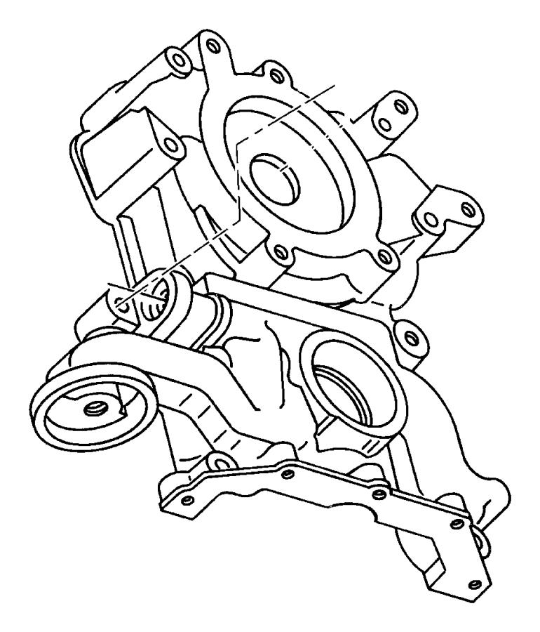 Magnum V10 Motor