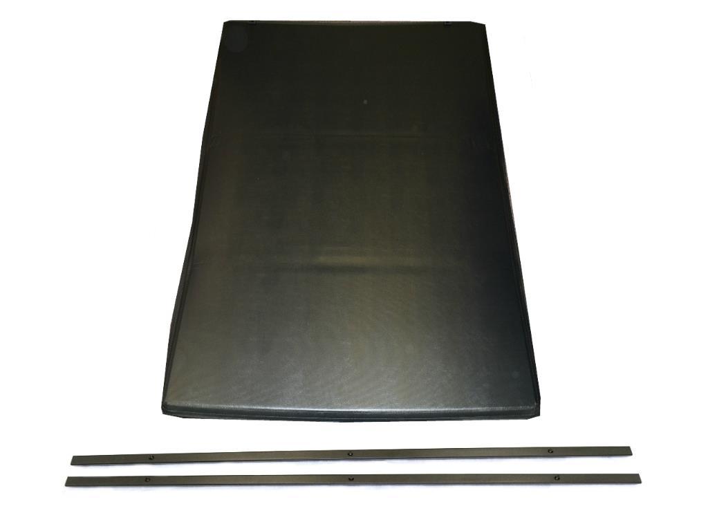 82211602 Mopar Cover Tonneau Hard Trifold Material
