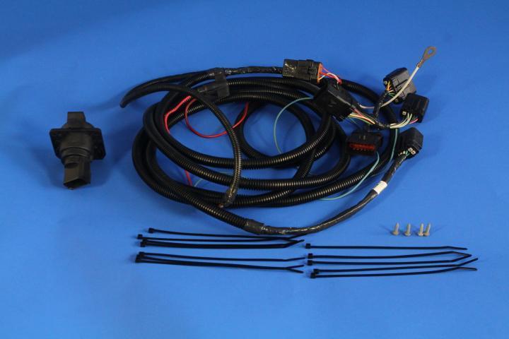 Dodge Ram Trailer Wiring Diagram On 7 Wire Trailer Wiring Diagram