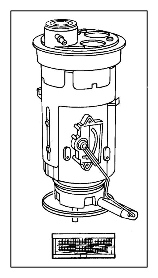 rl143160ab  level unit   34 gallon fuel tank