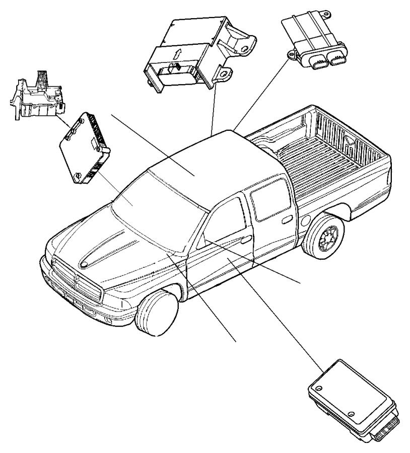 Dodge Durango Uconnect
