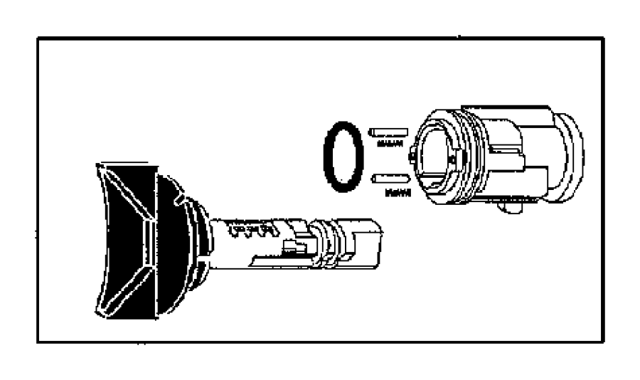 chrysler tire pressure monitoring system