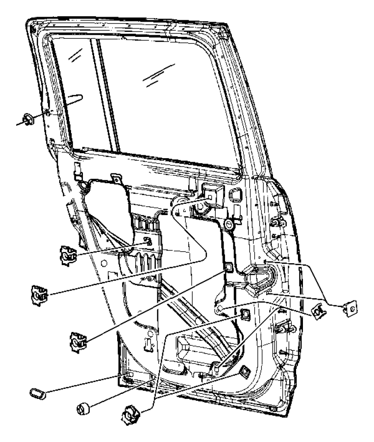 64 Chevy Wiring Harnes Diagram