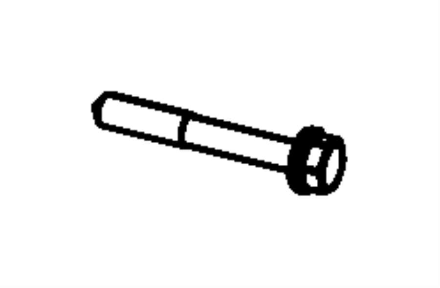 I on 2005 Chrysler Pacifica Front Suspension Diagram