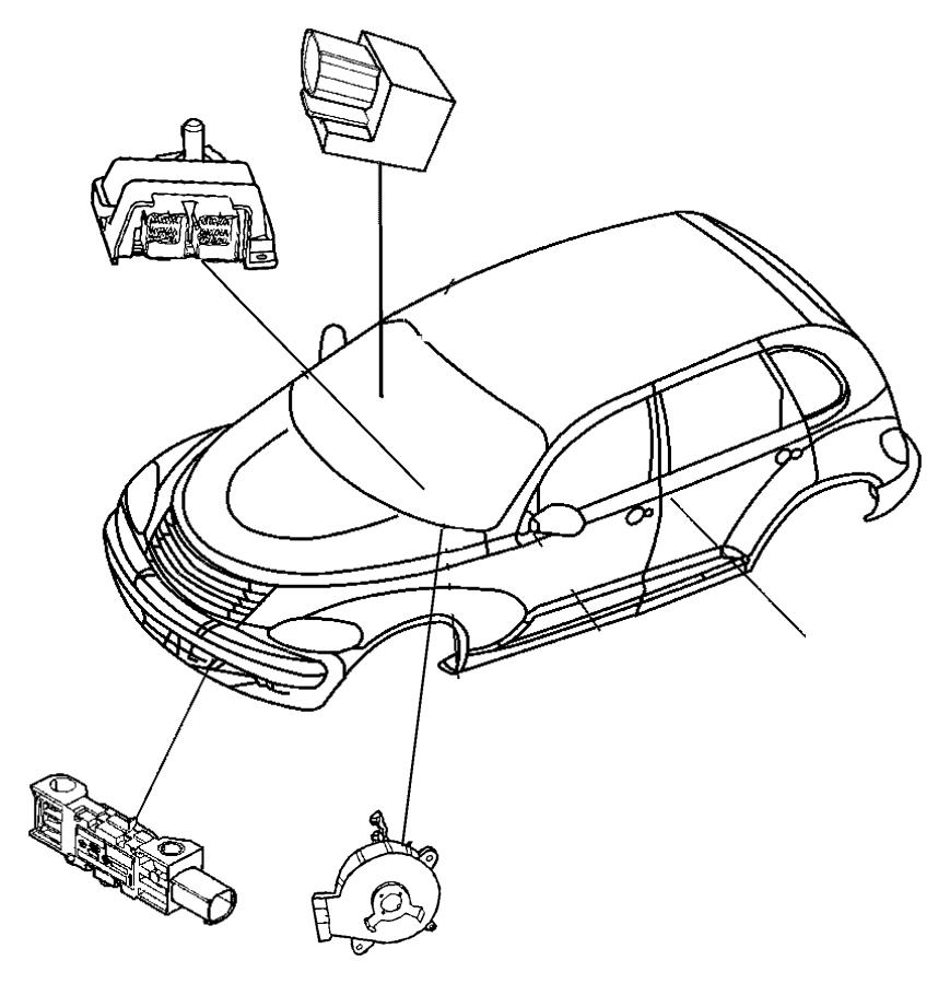 Diagram Chrysler 200 Steering Column Diagram Diagram Schematic