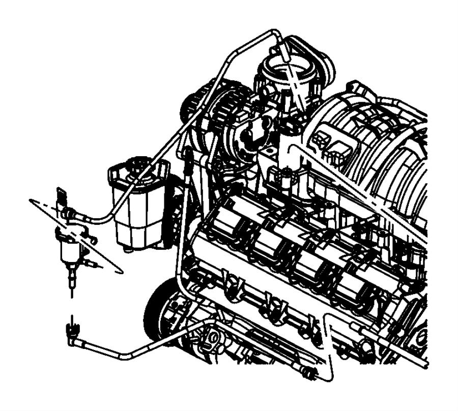 55398339ac Mopar Harness Vacuum Emission Mopar Parts