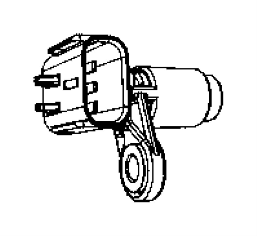 05149078ad Mopar Sensor Camshaft Mopar Parts Overstock