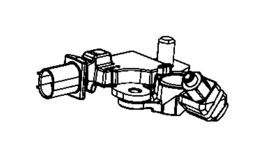 Dodge Journey Battery Diagram