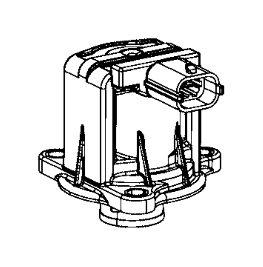 2014 dodge dart valve  surge  wastegate