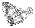 TRANSFER CASE. BW 44-47. image