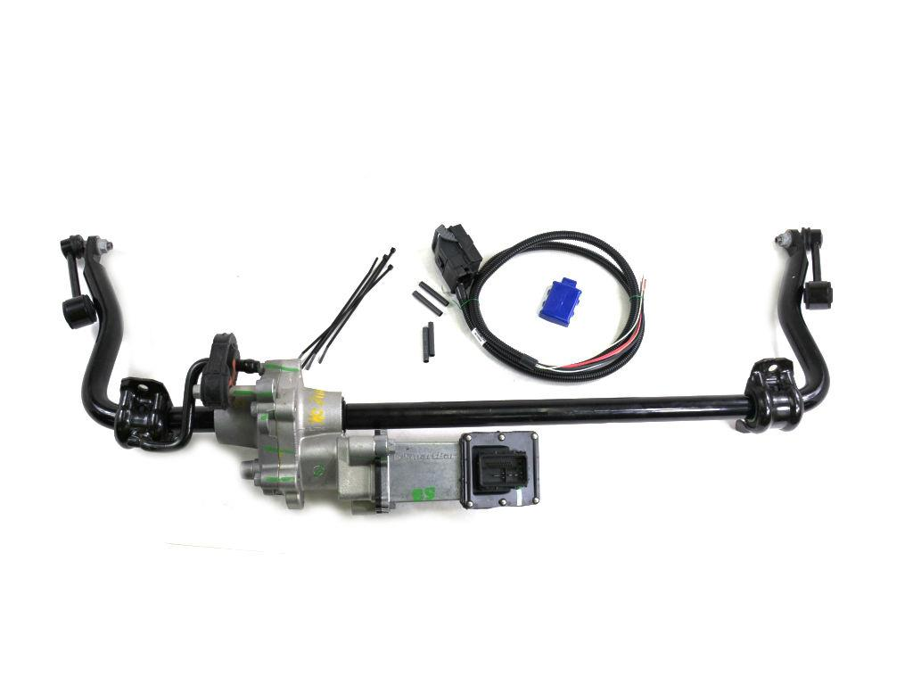 2012 Dodge Ram 1500 Kit Includes Wiring  Sway Bar Assembly