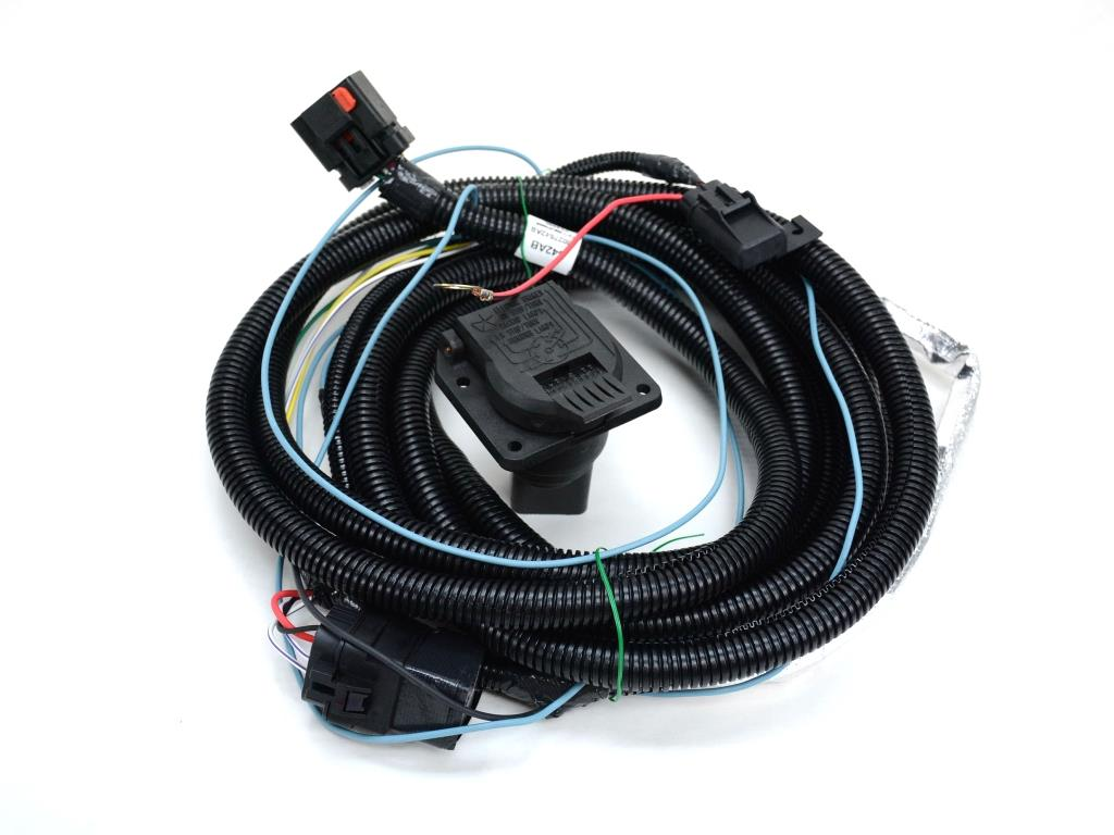 82211150AC  Mopar    Trailer    Tow Wire Harness Kit  with 7