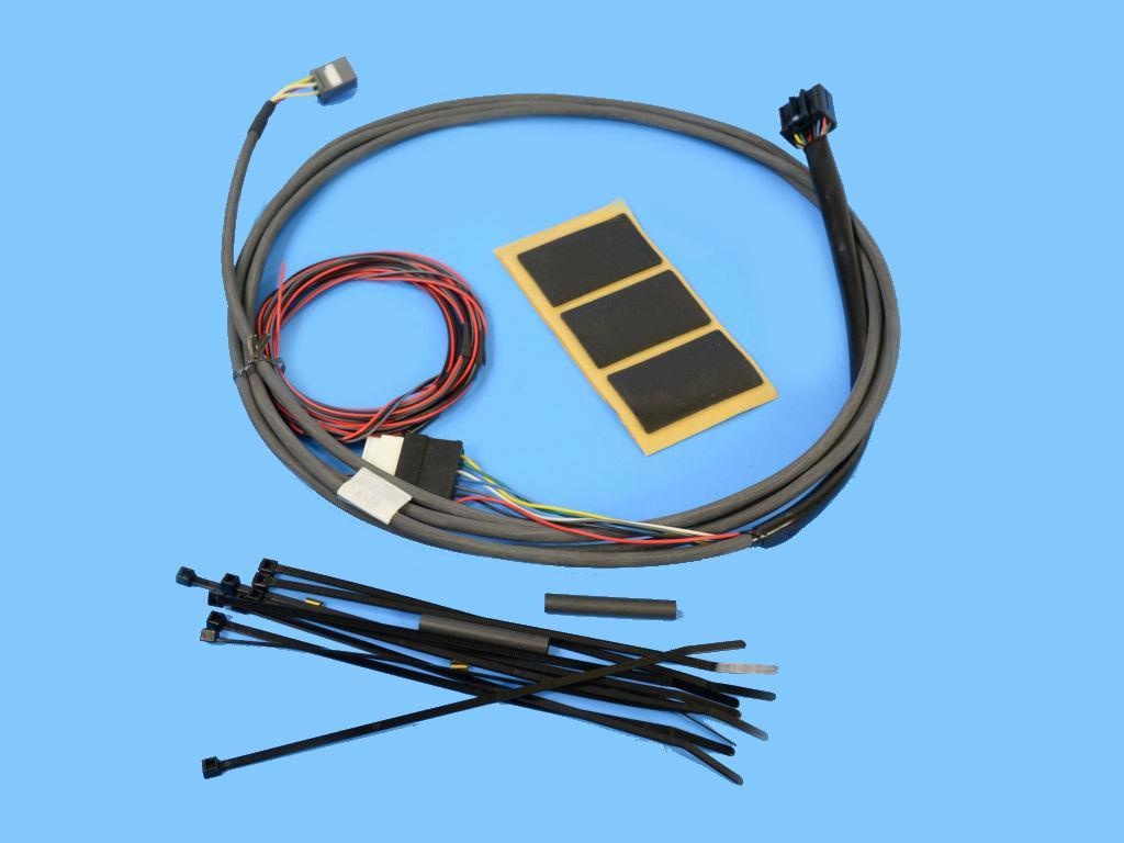 82211868 mopar wiring kit for customers who upgrade to. Black Bedroom Furniture Sets. Home Design Ideas