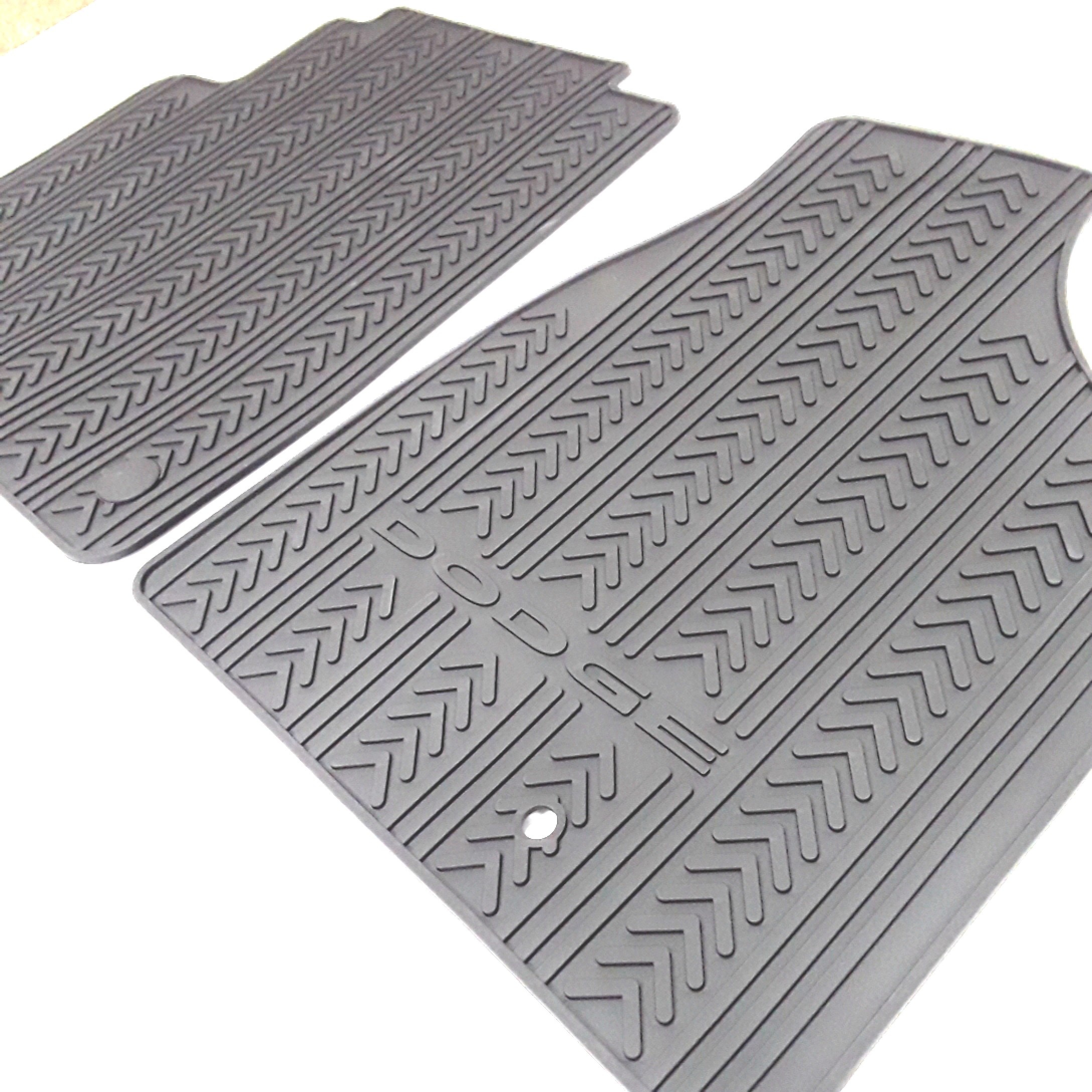 82213477 Dodge Mat Kit Used For Floor 1st And 2nd