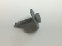 SCREW, SCREW AND WASHER. Export. Hex Head. M6X1.00X25.50.